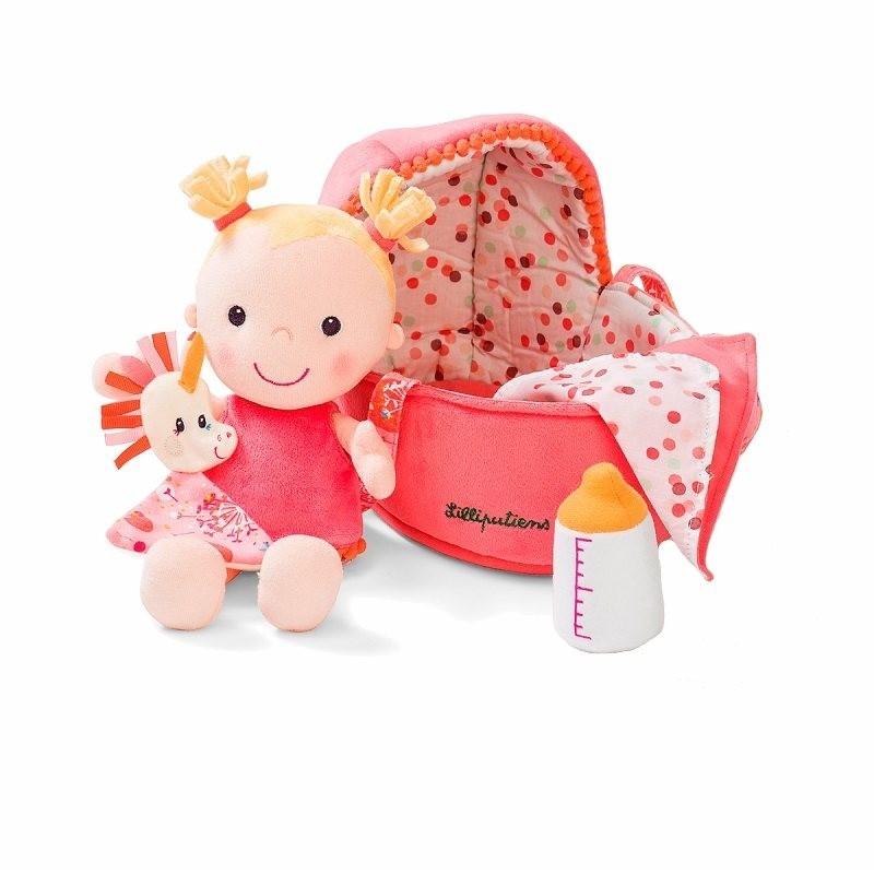 Baby pop Louise | Lilliputiens -