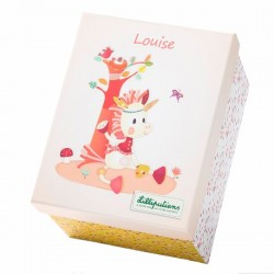 Louise knuffel eenhoorn | Lilliputiens -