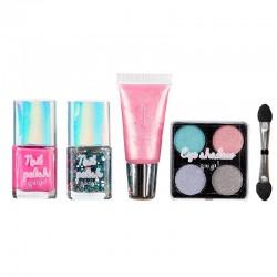 Make-up set zeemeermin medium | Souza for Kids -