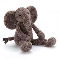 Knuffel Slackajack olifant | Jellycat -