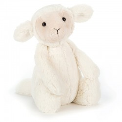 Knuffel Bashful Lamb medium | Jellycat -