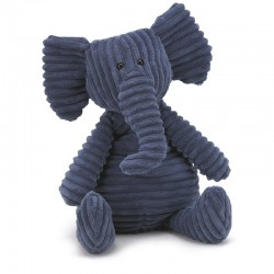 Knuffel Cordy Roy Olifant medium | Jellycat -
