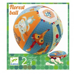 Ballon bal Forest | Djeco -