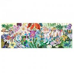 Puzzel Rainbow Tigers | Djeco -
