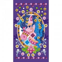 Mozaiek kaarten Eenhoorn | Janod -