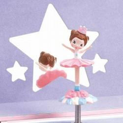 Muziekdoosje Ballerina | Djeco -