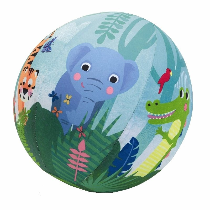 Ballon bal Jungle | Djeco -