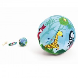 Ballon bal Jungle | Djeco -