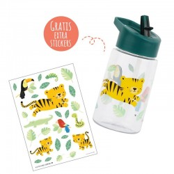 Drinkfles Jungle   A Little Lovely Company -