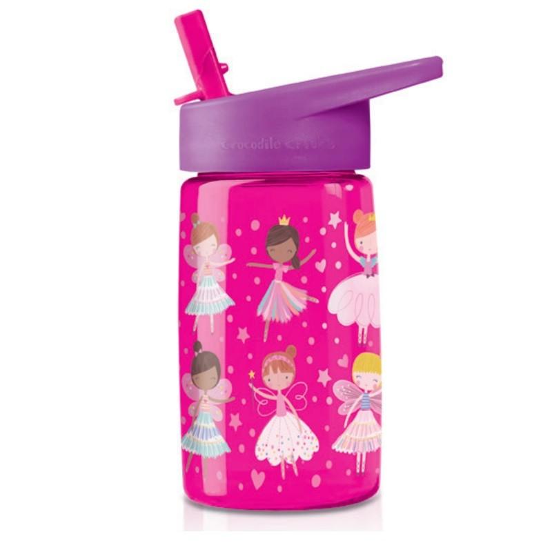 Drinkfles Pink Wonders | Crocodile Creek -
