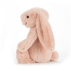 Knuffel Bashful bunny Blush small | Jellycat -