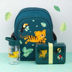 Broodtrommel Jungle | A Little Lovely Company -