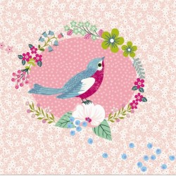 Muziekdoosje Vogeltje | Djeco -