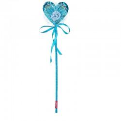 Toverstaf Pixie blauw   Souza for Kids -