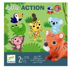 Spel Little Action | Djeco -