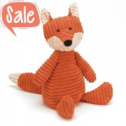 Knuffel Cordy Roy Fox medium | Jellycat -