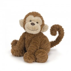 Knuffel Fuddlewuddle Monkey | Jellycat -