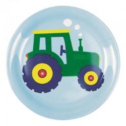 Melamine bordje Tractor | Spiegelburg -