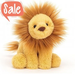 Knuffel Smudge Lion small | Jellycat -