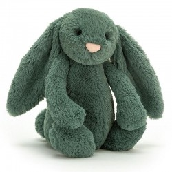 Knuffel Bashful Bunny Forest medium | Jellycat -