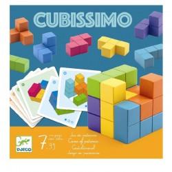 Spel Cubissimo | Djeco -