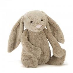 Knuffel bashful bunny beige huge | Jellycat -