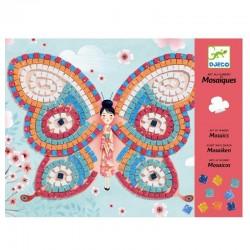 Mozaiek Vlinders | Djeco -