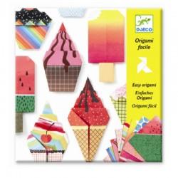 Origami Sweets | Djeco -