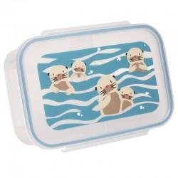 Broodtrommel baby Otter | Sugarbooger -
