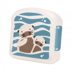 Snackbox baby otter | Sugarbooger -