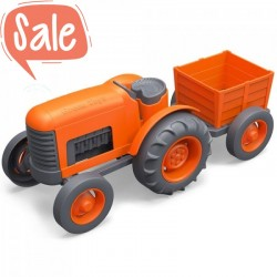 Tractor | Green Toys -