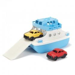 Veerboot blauw | Green Toys -
