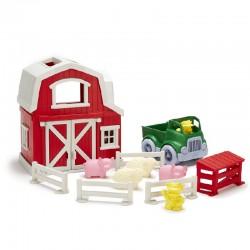 Boerderij | Green Toys -