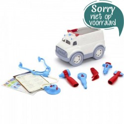 Ambulance | Green Toys -