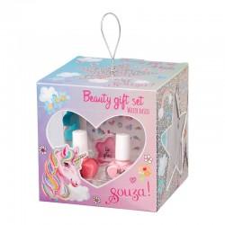 Make-up giftbox Eenhoorn   Souza for Kids -