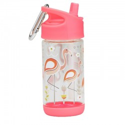 Drinkfles Flamingo | Sugarbooger -