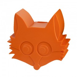 Snackbox Fox Oranje | Blafre -