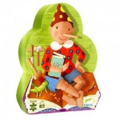 Puzzel Pinokkio | Djeco -