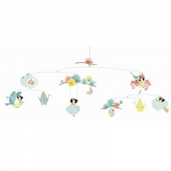 Mobiel Little Birds | Djeco -