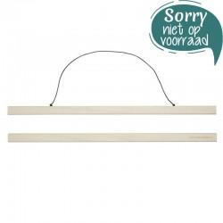 Poster hanger 50 x 70 cm | A Little Lovely Company -