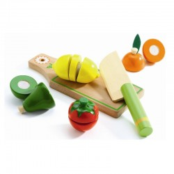 Fruit snij set | Djeco -