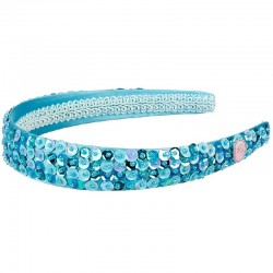 Diadeem Desiree Aqua | Souza for Kids -