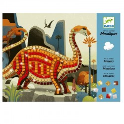 Mozaiek Dino | Djeco -