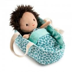 Baby pop Ari | Lilliputiens -