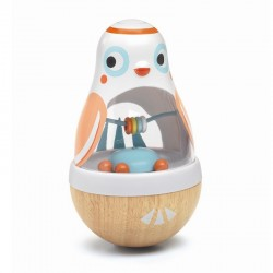 Tuimelaar Babypoli | Djeco -