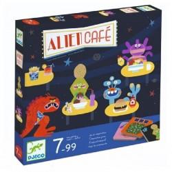 Spel Alien Cafe | Djeco -