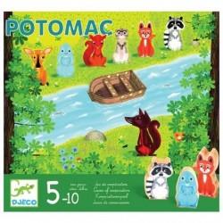 Spel Potomac | Djeco -