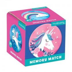 Memorie Eenhoorn | Mudpuppy -