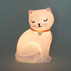 Nachtlampje cutie cat | Sass & Belle -