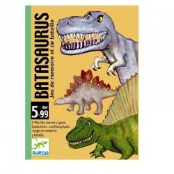 Batasaurus | Djeco -